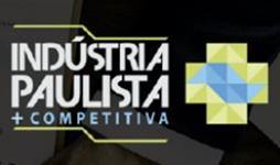 INDÚSTRIA PAULISTA MAIS COMPETITIVA!